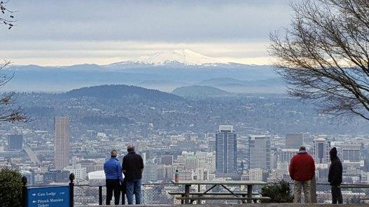 Portland, OR, December 2016